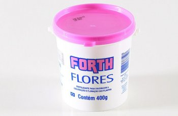 ADUBO FORTH FLORES (400G)