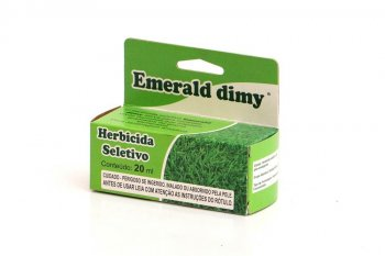 EMERALD DIMY-HERBICIDA SELETIVO (20ML)