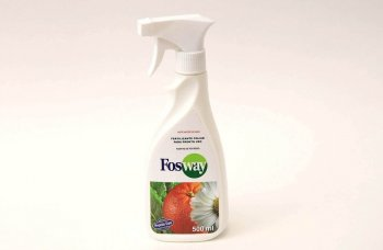 FORTH FOSWAY PRONTO PARA USO (500ML)