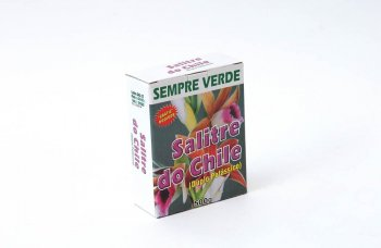 FERTILIZANTE SALITRE DO CHILE (500GR)