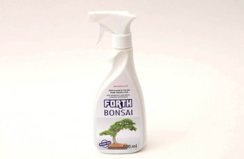 FORTH BONSAI PRONTO PARA USO (500ML)