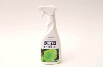 FORTH ENXOFRE PRONTO PARA USO (500ML)