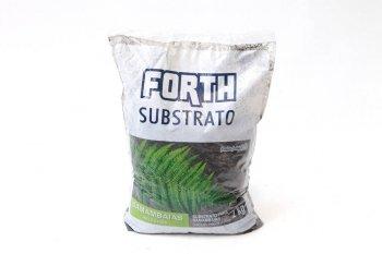 Forth Substrato Samambaia 2kg