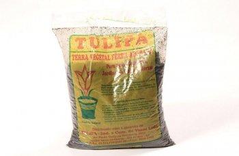 Terra Fertil Adubada 2kg