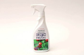 FORTH FRUTAS PRONTO PARA USO (500ML)