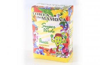 TORTA DE MAMONA