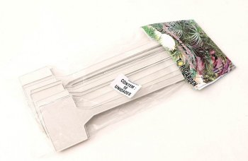 Etiquetas para Jardinagem
